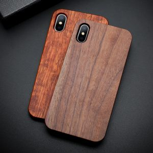 Real Wood Case For iPhone 12 Pro 11Pro XR X XS Max 8 7 6 6S Plus Cover Natural Bamboo Wooden Hard Cases For iPhone 12 11 Pro Max